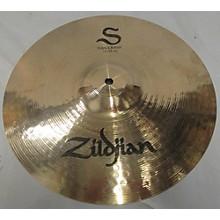 Zildjian 14in S Series Thin Crash Cymbal