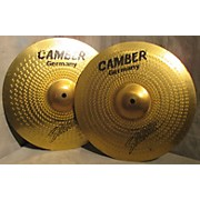 Camber 14in SAVAGE Cymbal
