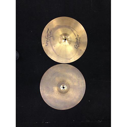 Zildjian 14in SCIMITAR Cymbal