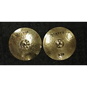 Istanbul Mehmet 14in SESSION HIHAT PAIR Cymbal