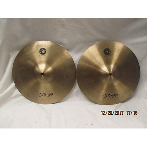 Stagg 14in SH Cymbal