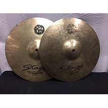 Stagg 14in SH HIHATS Cymbal