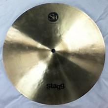Stagg 14in SH Medium Crash Cymbal