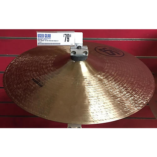 Sabian 14in SR2 Medium Crash Cymbal-thumbnail