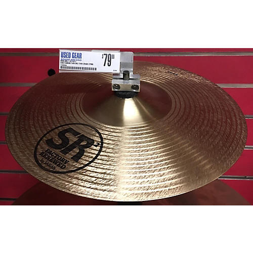 Sabian 14in SR2 Thin Crash Cymbal-thumbnail