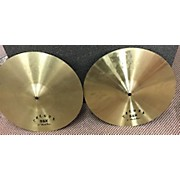 Saluda 14in SSX Cymbal