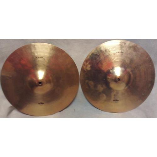 Wuhan 14in STANDARD Cymbal