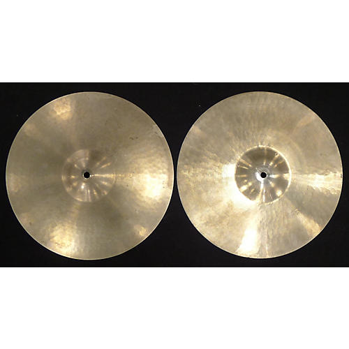 Paiste 14in STANOPLE Cymbal