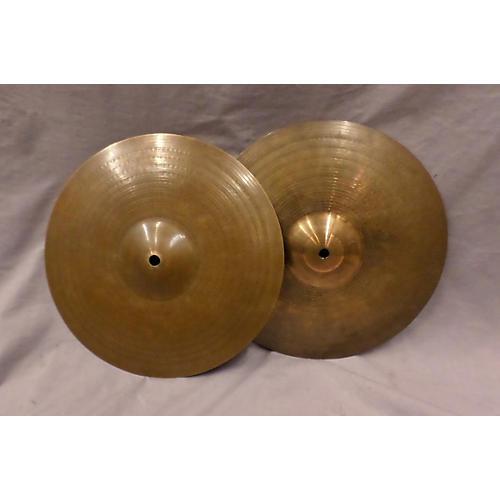 Zildjian 14in Schimitar Cymbal