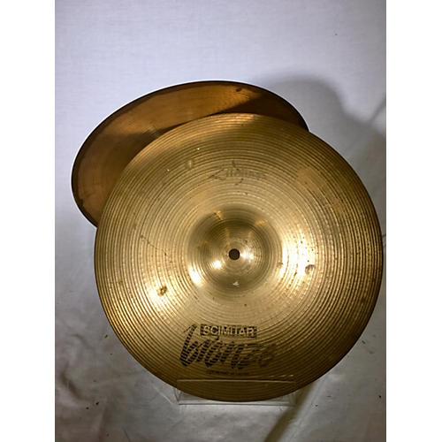 Zildjian 14in Scimitar Bronze Cymbal-thumbnail