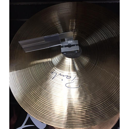 Paiste 14in Signature Fast Crash Cymbal