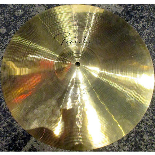 Paiste 14in Signature Fast Crash Cymbal-thumbnail