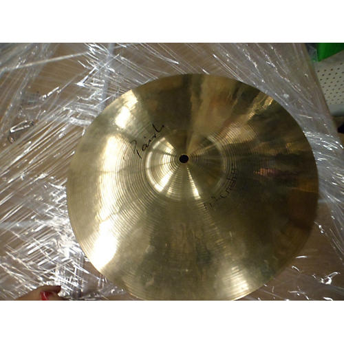 Paiste 14in Signature Full Crash Cymbal