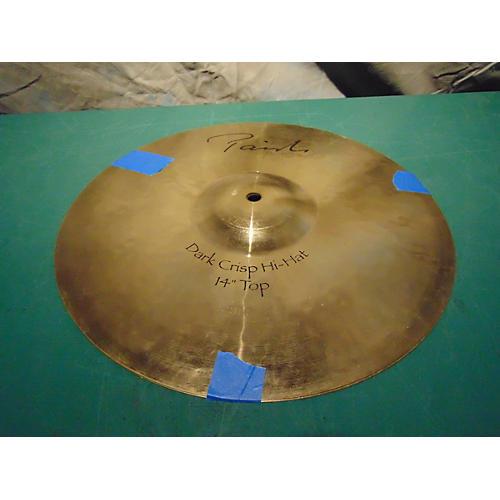Paiste 14in Signature Reflector Hi Hat Bottom
