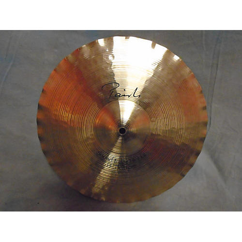 Paiste 14in Signature Sound Edge Hi Hat Bottom Cymbal  33