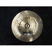 Paiste 14in Signature Thin China Cymbal