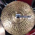 Paiste 14in Signature Traditional Medium Light Hi Hats Bottom Cymbal thumbnail