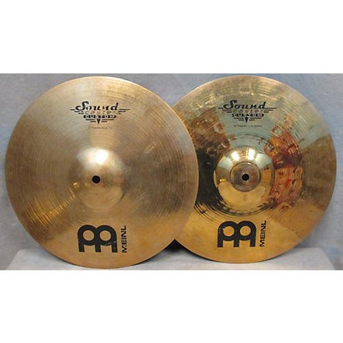 Meinl 14in Sound Caster Custom Cymbal-thumbnail