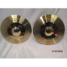 Meinl 14in Sound Caster Fusion Hi Hat Pair Cymbal