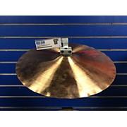 Paiste 14in Sound Edge Hi Hat Bottom Cymbal