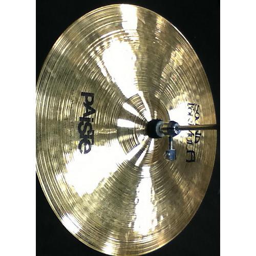 Paiste 14in Sound Formula Medium Heavy Cymbal