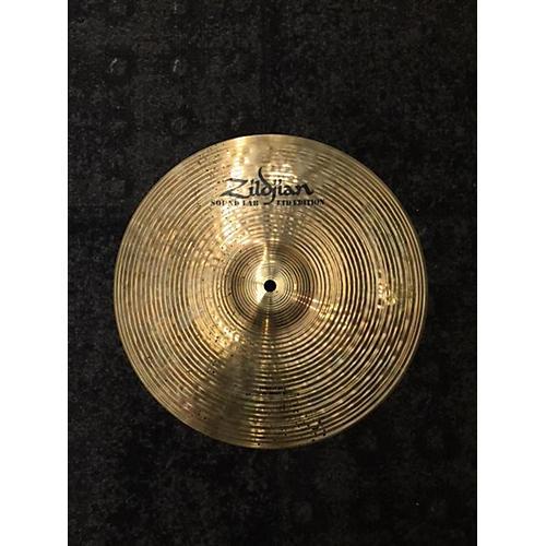 Zildjian 14in Sound Lab Ltd Edition Cymbal