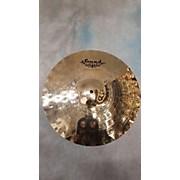 14in Soundcaster Custom Bottom Cymbal