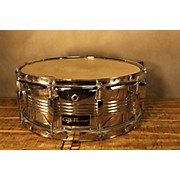 Groove Percussion 14in Starter Snare W/ Bag Drum