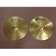 Bosphorus Cymbals 14in THE HAMMER Cymbal