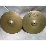 Bosphorus Cymbals 14in The Hammer Jeff Hamilton Cymbal