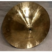 Agazarian 14in Traditional China Cymbal