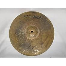 Istanbul Agop 14in Turk Cymbal