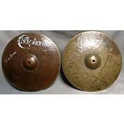 Bosphorus Cymbals 14in Turk Series Cymbal