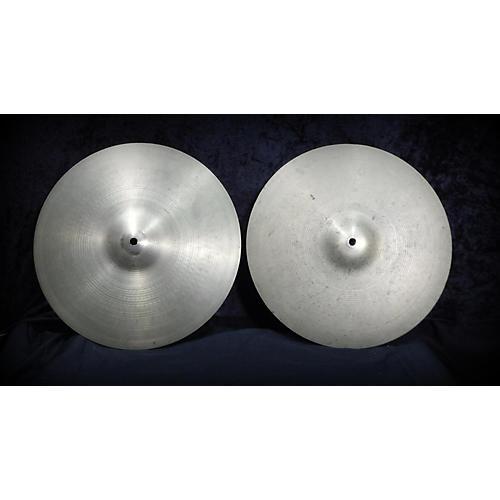 Zildjian 14in Unknown A Series Cymbal-thumbnail