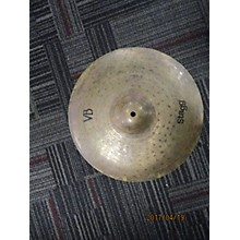 Stagg 14in Vintage Bronze Cymbal