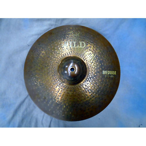Pearl 14in WILD CX-600 (TOP ONLY) Cymbal-thumbnail