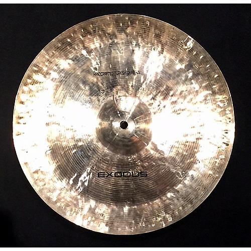 Exodus 14in Worship Cymbal