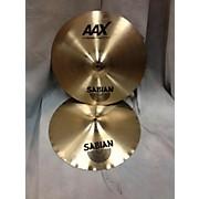 Sabian 14in X-Celerator Hi Hat Pair Cymbal