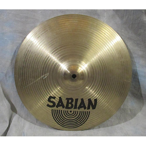 Sabian 14in XS20 Hi Hat Bottom Cymbal