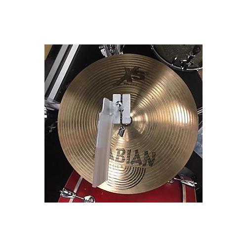 Sabian 14in XS20 Hi Hat Pair Cymbal-thumbnail