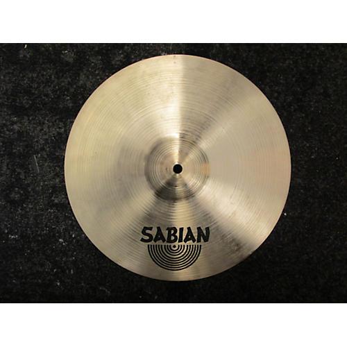Sabian 14in XS20 Medium Hi Hat Bottom Cymbal-thumbnail