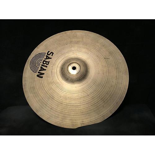 Sabian 14in XS20 Medium Hi Hat Bottom Cymbal  33