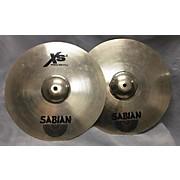 14in XS20 Medium Hi Hat Pair Cymbal