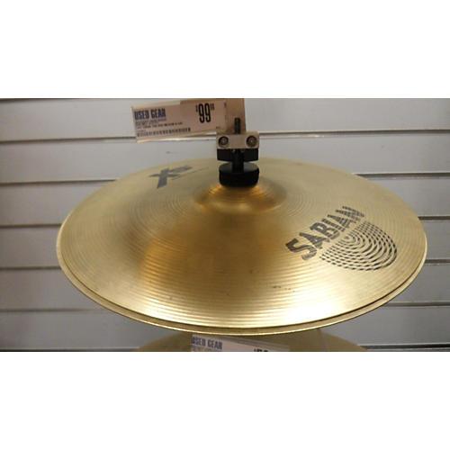 Sabian 14in XS20 Medium Hi Hat Pair Cymbal