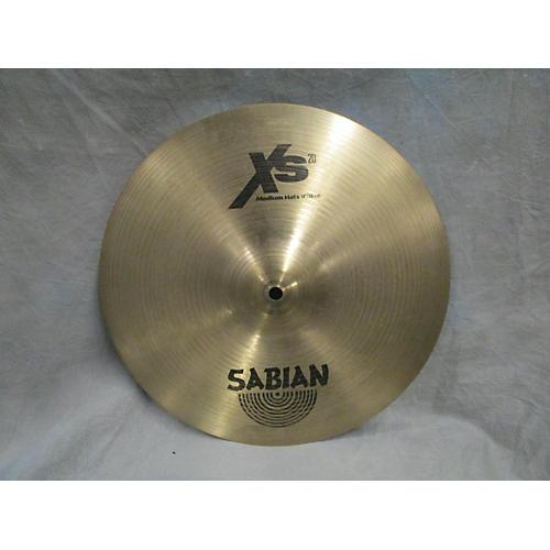 Sabian 14in XS20 Medium Hi Hat Top Cymbal