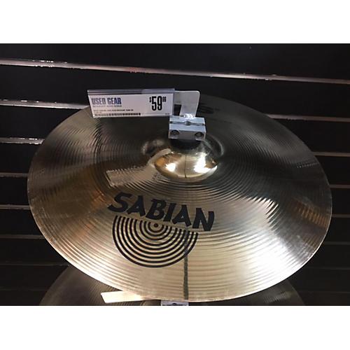 Sabian 14in XS20 Medium Thin Crash Cymbal-thumbnail