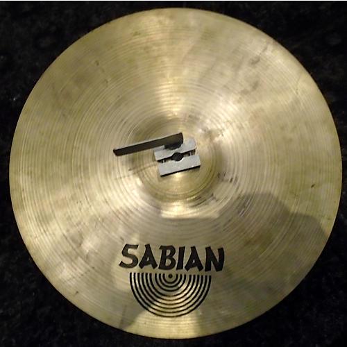 Hi Hat Bottom Cymbal : used sabian 14in xs20 rock hi hat bottom cymbal guitar center ~ Vivirlamusica.com Haus und Dekorationen