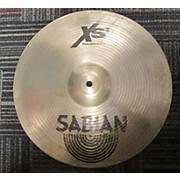 Sabian 14in XS20 Rock Hi Hat Pair Cymbal