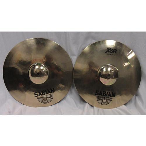 Sabian 14in XSR Cymbal-thumbnail
