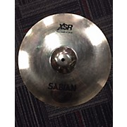 Sabian 14in XSR Fast Crash Cymbal